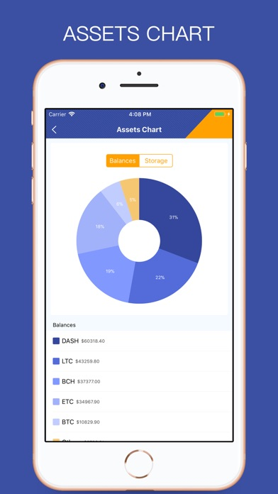 download MyCoin-BTC ETH Accounting App apps 2