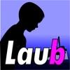 Laub-Wörter