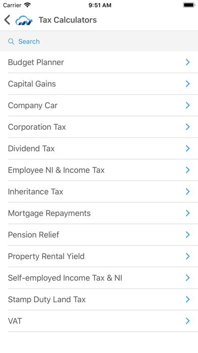Bowen & Partners - Accountants screenshot three