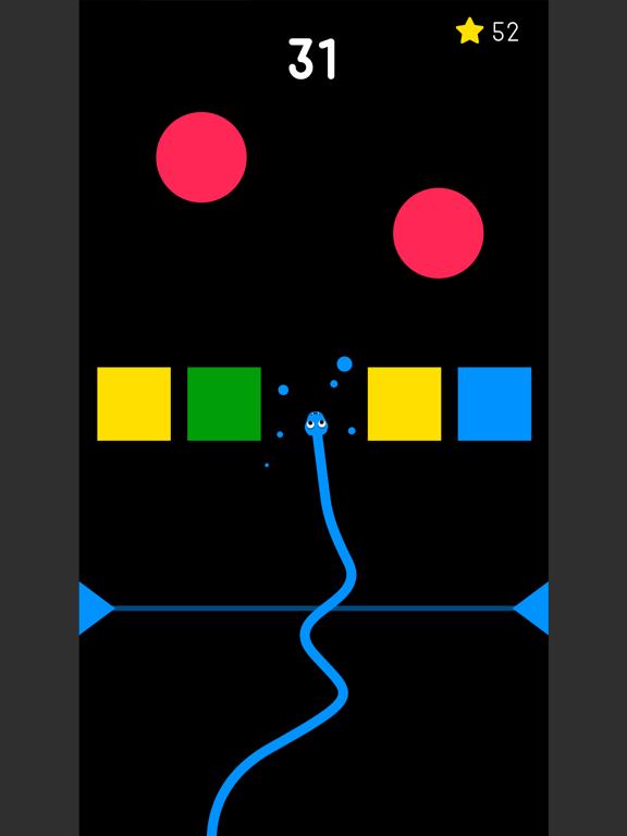 Color Snake screenshot 7