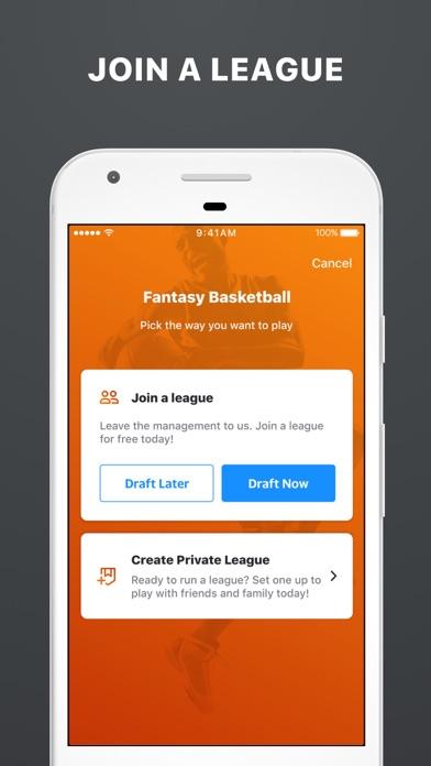 Yahoo Fantasy Football More review screenshots