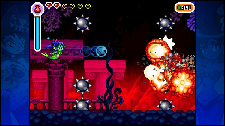 Shantae: Risky's Revenge FULL screenshot-4