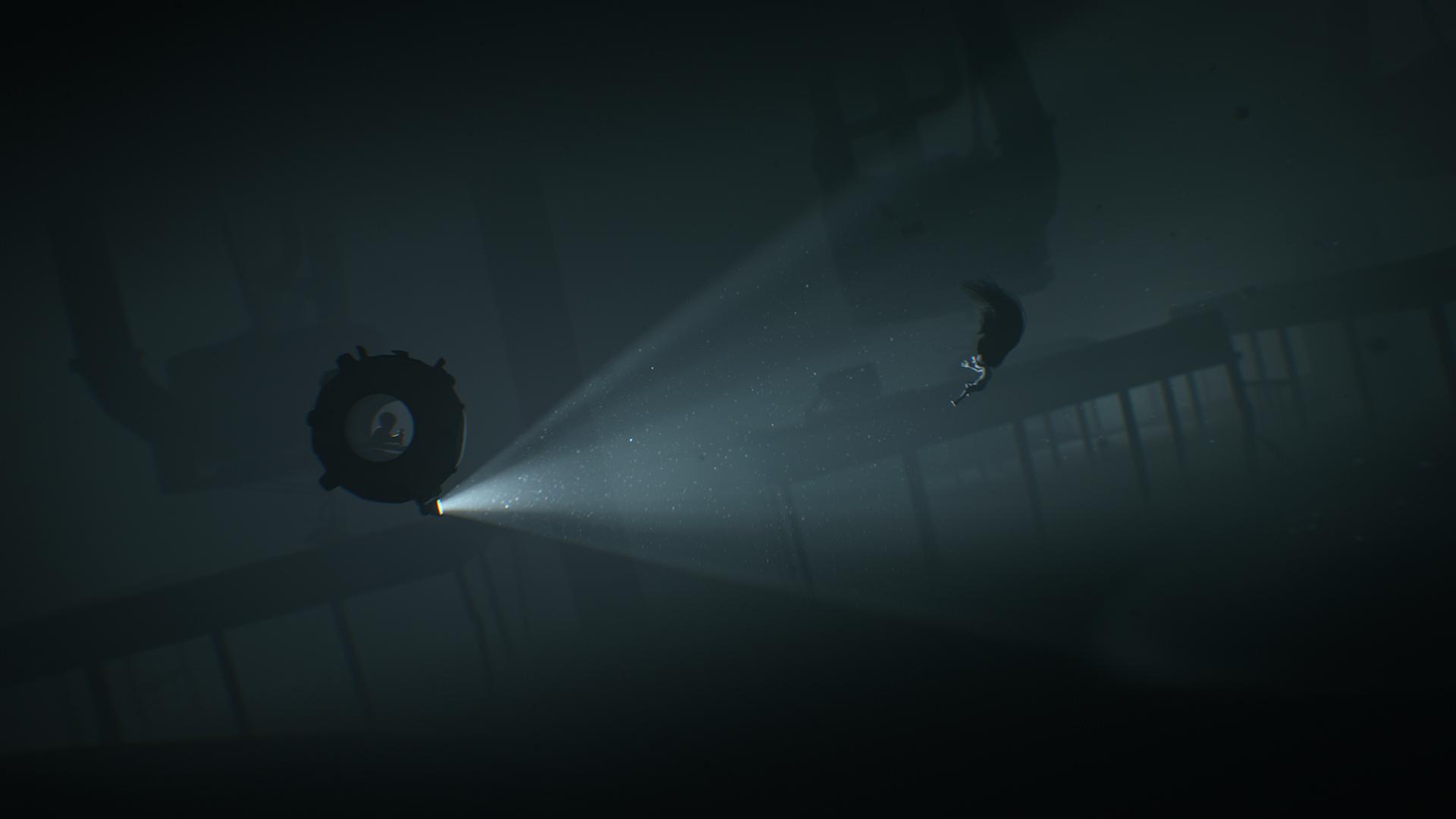 Playdead's INSIDE screenshot 14