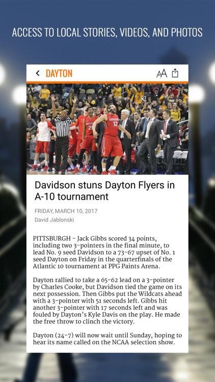 The Dayton Daily News screenshot-3