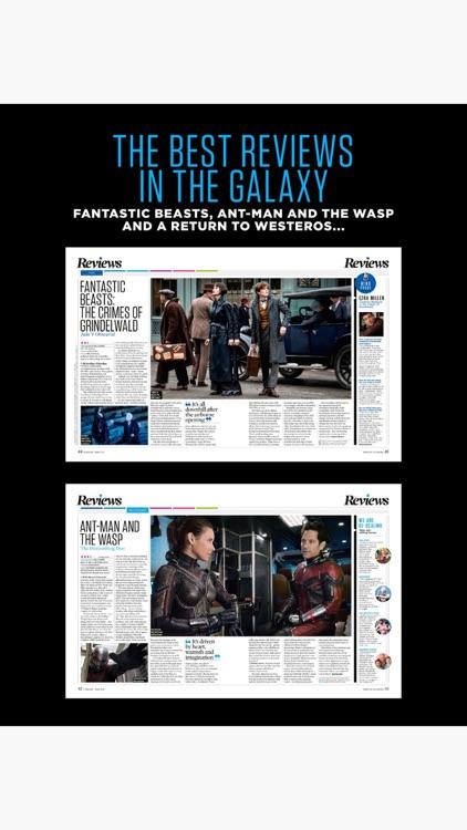 SFX magazine screenshot-7
