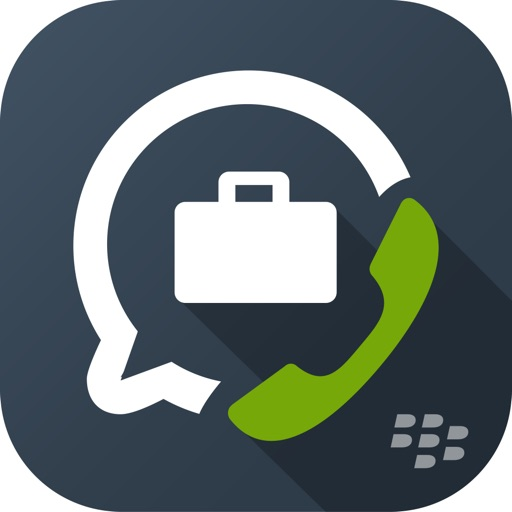 BlackBerry WorkLife Persona