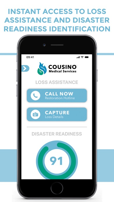 Cousino Medical