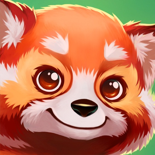 My Red Panda - My lovely pet