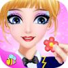 校园公主派对 - 宝贝美甲美妆小游戏