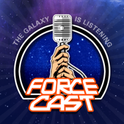 ForceCast App icon