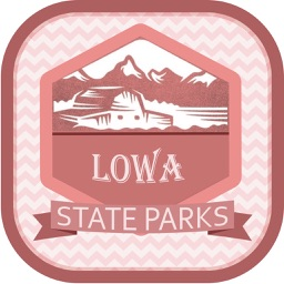 Iowa - State Parks Guide