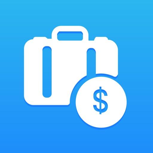 Luggage: Keep trip accounts
