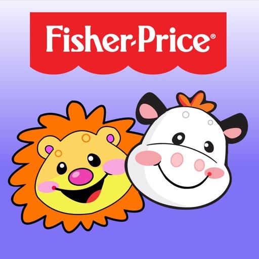 Fisher-Price どうぶつさんの鳴き声を聞こう