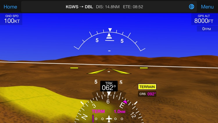 Garmin Pilot screenshot-0