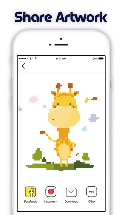 Pixel Artist Pro: Color Number screenshot-3