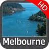 Melbourne HD Nautical Charts