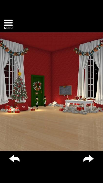 Escape Game: Merry Christmas screenshot-3