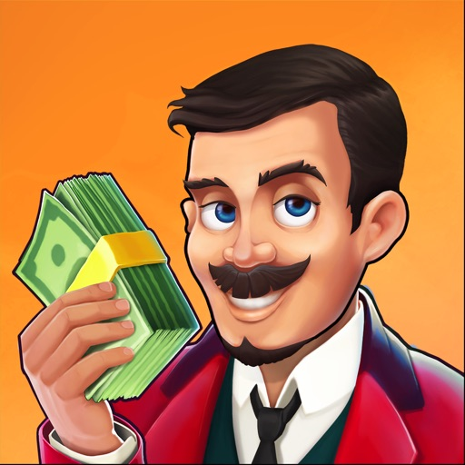 Tapitalist – Idle Money Miner