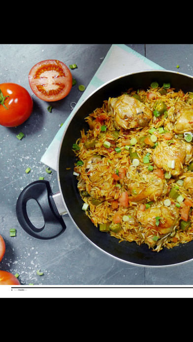 GMS Magazine screenshot 2