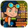 Super Rusty Fly Adventure