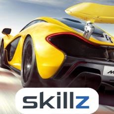 Activities of Real Money Racing Skillz