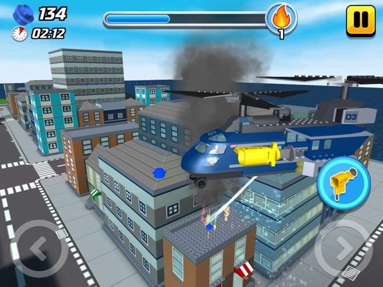 Скачать LEGO® City game