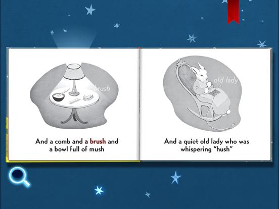 Goodnight Moon - A classic bedtime storybookのおすすめ画像3