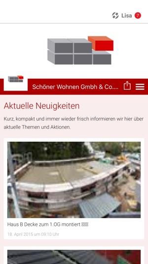 Schöner Wohnen Gmbh & Co.KG im App Store