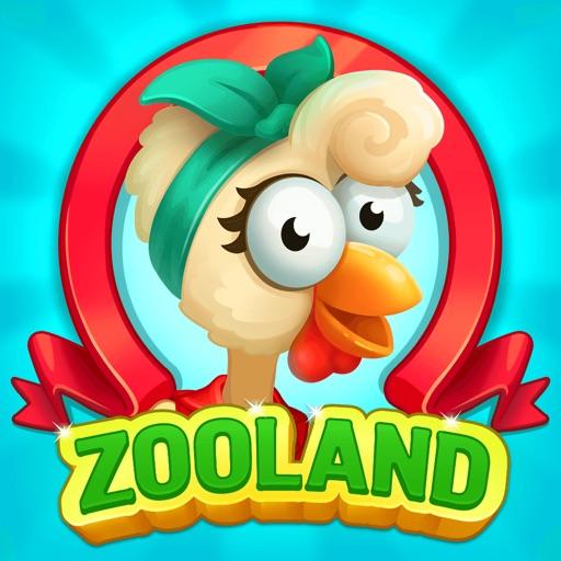 Farm Zoo: Ферма-Город Животных