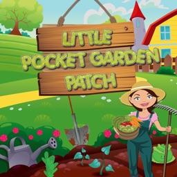 Little Pocket Garden Patch
