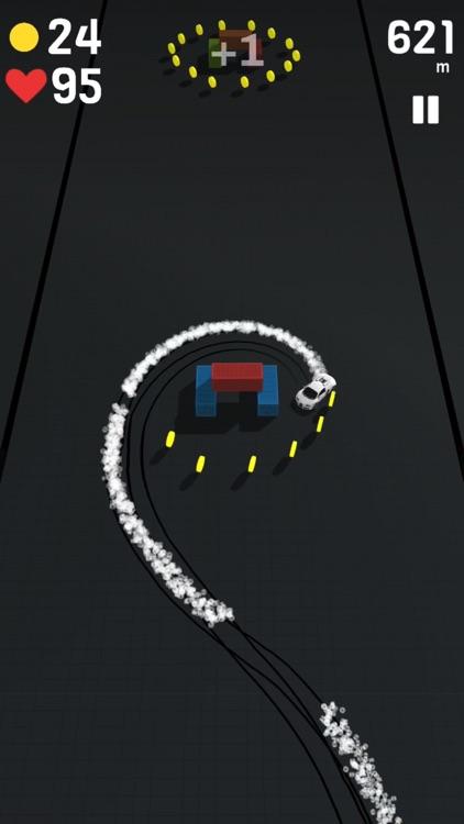 Nonstop Drift screenshot-4