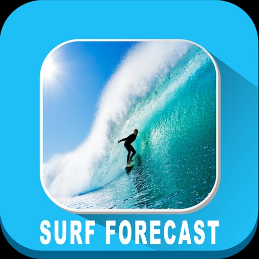 Tides & Wind Forecast USA