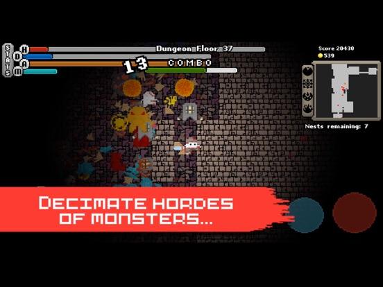 The Scrungeon Depths screenshot 4