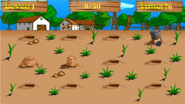 Beat the Hamsters! screenshot-3
