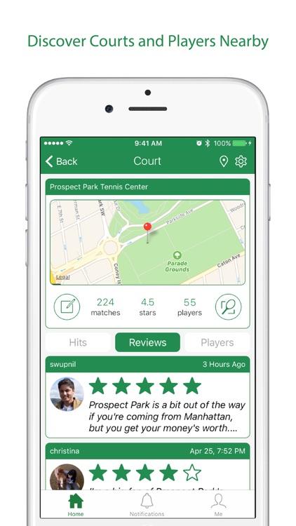 Swing Tennis Score Tracker screenshot-3