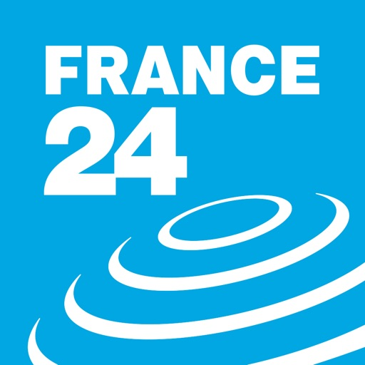 FRANCE 24 - International News iOS App