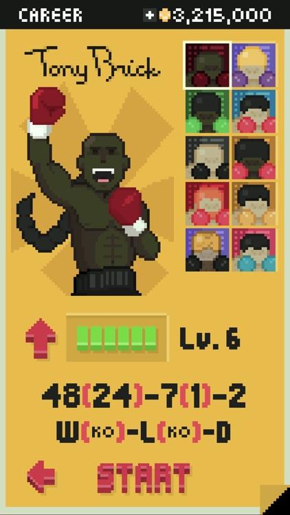 Pixel Punchers screenshot-0