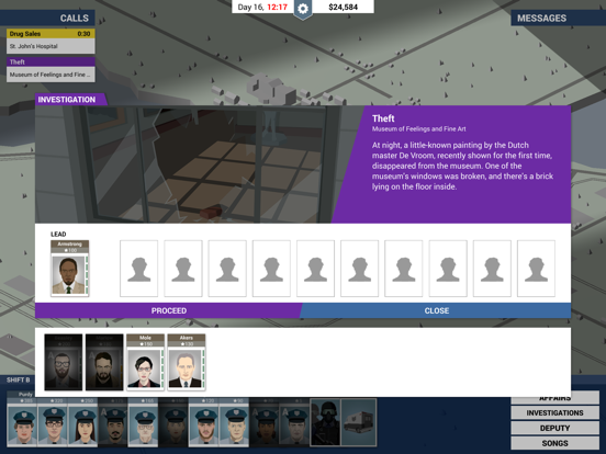 This Is the Police screenshot 11