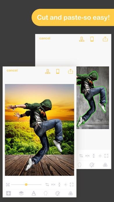 Pro KnockOut-Photo Editor Fix app image