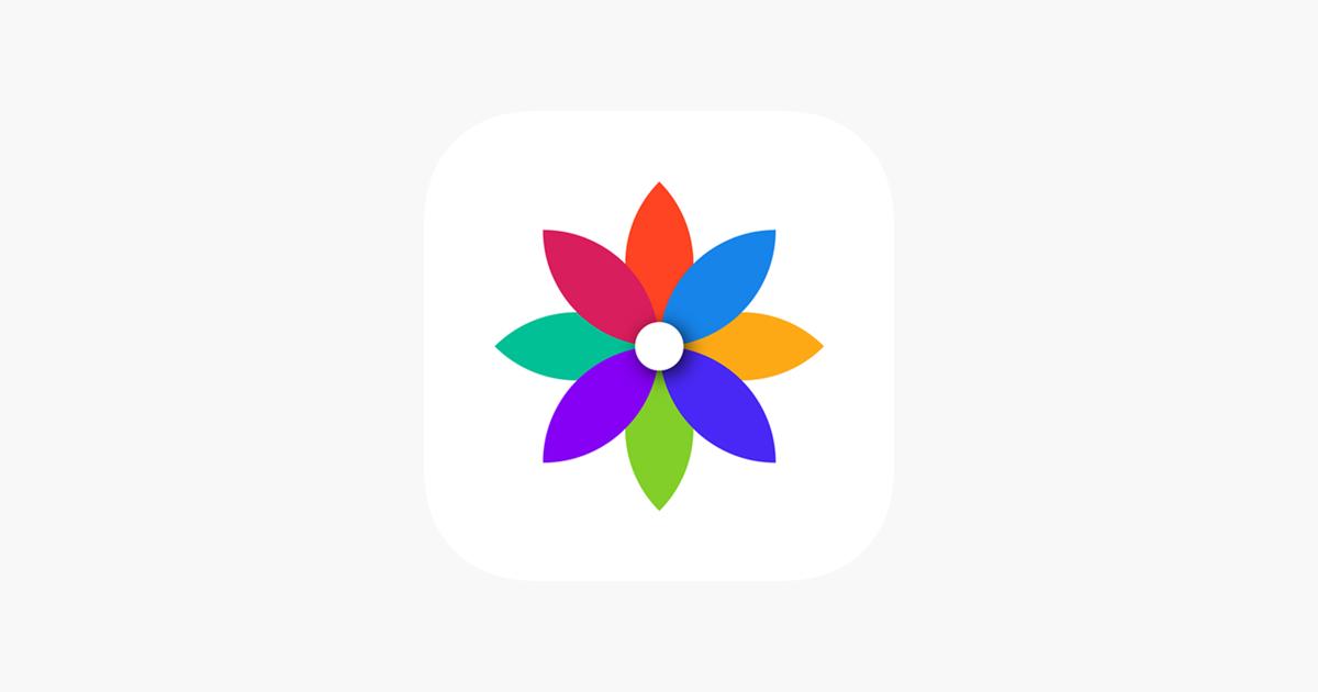 iPaint - Libro para Colorear en App Store