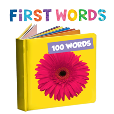 Activities of My First Words & Sounds