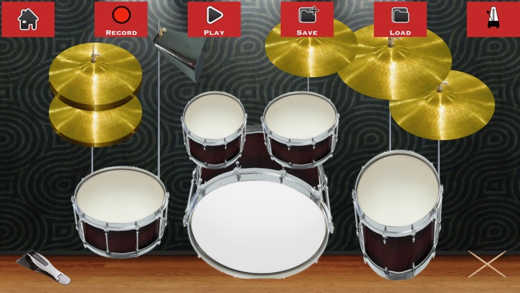 Drums with Beats screenshot-2