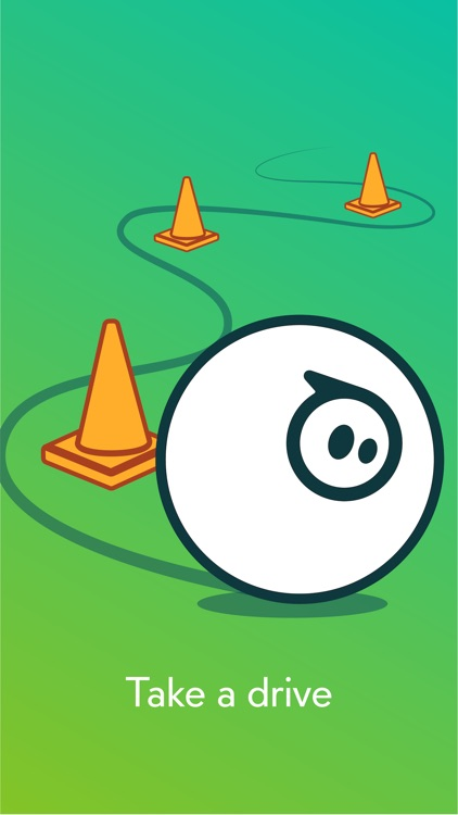 Sphero Edu screenshot-4