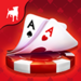 173.Zynga Poker - Texas Holdem
