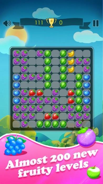 Blitz Fruit Block 1010 screenshot 2