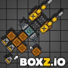 Activities of Boxz.io
