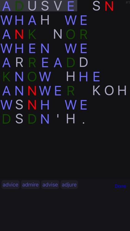 CryptoQuote screenshot-3