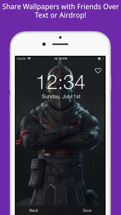 Wallpaper Pack for Fortnite screenshot four