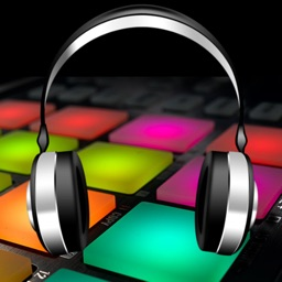 Loop Pad DJ Electro Music