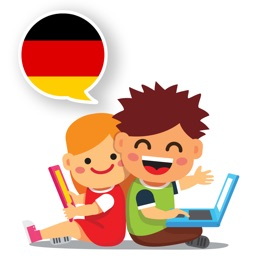 Baby Learn - GERMAN